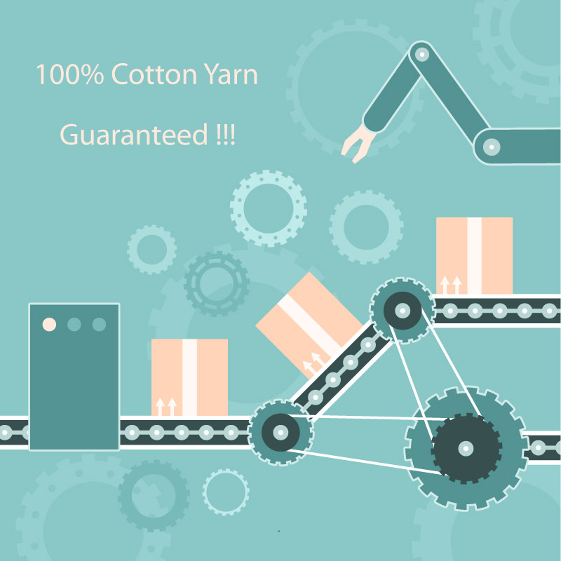 Manufacturer of Cotton Yarn